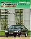 Rta 423.7 Renault 9 Et 11 (1108-1237 Et 1397) - Couverture - Format classique