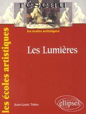 Les Lumieres Les Ecoles Artistiques - Intérieur - Format classique