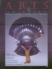 Revue arts et cultures n 6 (francais) - Intérieur - Format classique