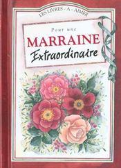 Pour Une Marraine Extra - Intérieur - Format classique