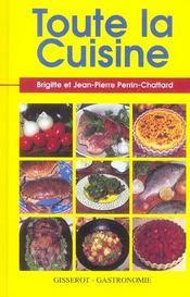 Toute La Cuisine - Intérieur - Format classique