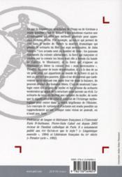 Lectures lentes ; linguistique et critique littéraire - 4ème de couverture - Format classique