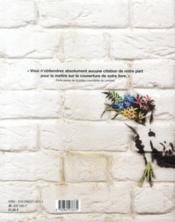 Guerre et spray - 4ème de couverture - Format classique