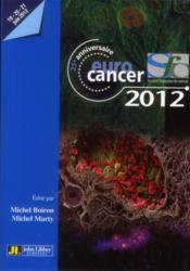 Eurocancer 2012 - Couverture - Format classique