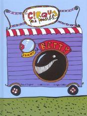 Sammy Et Betty - Intérieur - Format classique