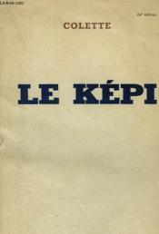 Le Kepi. - Couverture - Format classique