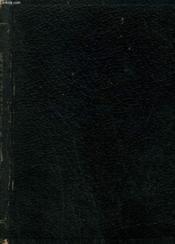 Le Chretien Face A La Vie. Le Livre Chretien N°5. - Couverture - Format classique