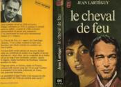 Le Cheval De Feu - Couverture - Format classique