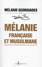 Mélanie, française et musulmane - Couverture - Format classique