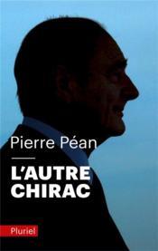 L'autre Chirac - Couverture - Format classique