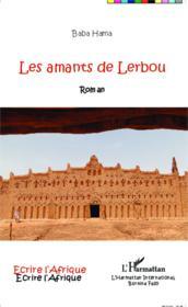 Les amants de Lerbou - Couverture - Format classique