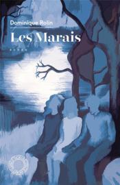Les marais - Couverture - Format classique