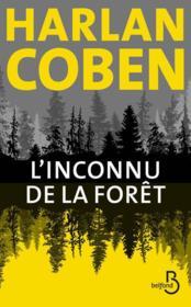 L'inconnu de la forêt - Couverture - Format classique