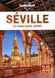 Séville (3e édition) - Couverture - Format classique