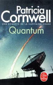 Quantum - Couverture - Format classique