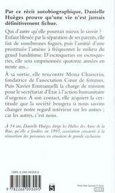 A Quoi Sert De Maudire La Nuit - 4ème de couverture - Format classique