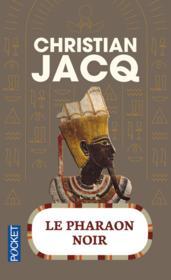 Le Pharaon noir - Couverture - Format classique