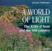 World of light a - Couverture - Format classique