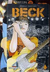 Beck t.17 - Intérieur - Format classique
