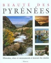 Des Pyrenees - Intérieur - Format classique