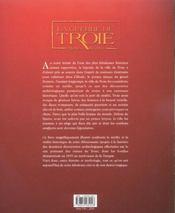 La Guerre De Troie, Mythes Et Realites - 4ème de couverture - Format classique