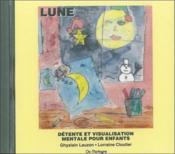 Lune - cd - Couverture - Format classique