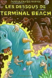 Les dessous de terminal beach t.1 - Couverture - Format classique