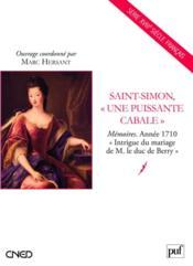 Saint-Simon,