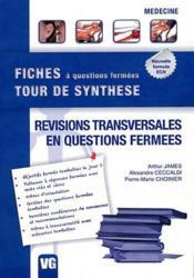 telecharger Fiches a questions fermees – tour de synthese – revisions transversales en questions fermees livre PDF/ePUB en ligne gratuit