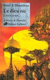 Le dieu nu - tome 2 - revelation - Intérieur - Format classique