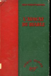 L'Avocat Du Diable. ( The Case Of The Howling Dog). Collection Sans Jaquette. : Serie Bleme N° 20 - Couverture - Format classique