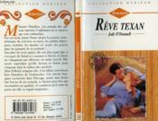 Reve Texan - Daddy Was A Cowboy - Couverture - Format classique