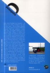 Rapa, île du bout du monde, île dans le monde - 4ème de couverture - Format classique