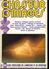 Chasseur D'Images N°19 - Couverture - Format classique