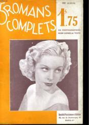 5 Romans Complets N°232 - Couverture - Format classique