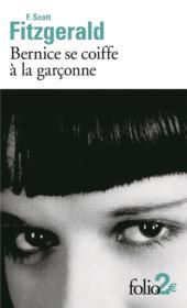 Bernice se coiffe à la garçonne ; pirate de la côte - Couverture - Format classique