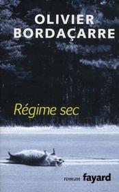 Régime sec - Intérieur - Format classique