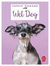 Wet dog - Couverture - Format classique