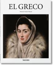 El Greco - Couverture - Format classique