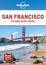 San Francisco (5e édition) - Couverture - Format classique