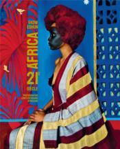 Africa 21e siècle ; la photographie contemporaine africaine - Couverture - Format classique