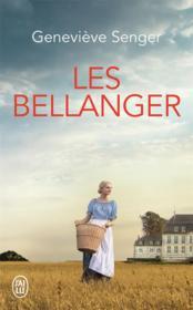 Les Bellanger T.1 - Couverture - Format classique