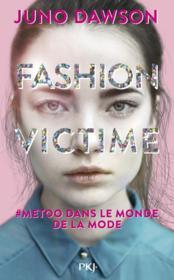 Fashion victime - Couverture - Format classique
