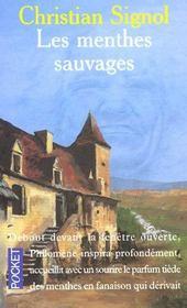 Les Menthes Sauvages - Intérieur - Format classique