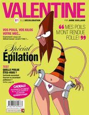 Valentine t.1 - Intérieur - Format classique