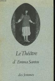 Le Theatre - Couverture - Format classique