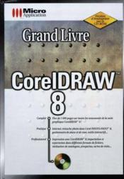 Coreldraw 8 - Couverture - Format classique