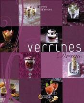 Verrines dream - Couverture - Format classique