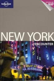 New York (3e édition) - Couverture - Format classique