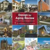Design For Aging Review 10 /Anglais - Couverture - Format classique